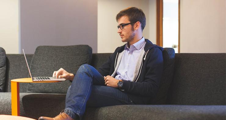 52% aspirant-ondernemers wil starten als parttimer