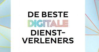 Beste digitale dienstverleners