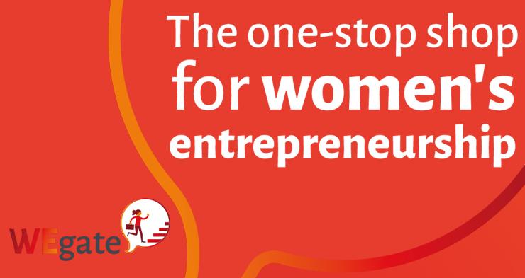 WEgate, platform voor vrouwelijke ondernemers, gelanceerd