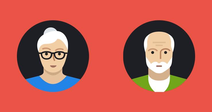 Meer 50-plussers zien zichzelf als ondernemer
