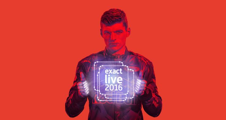 Exact Live: ben jij al klaar voor de digitale toekomst?
