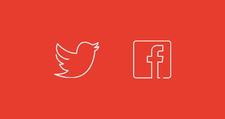 65% Nederlandse bedrijven gebruikt social media