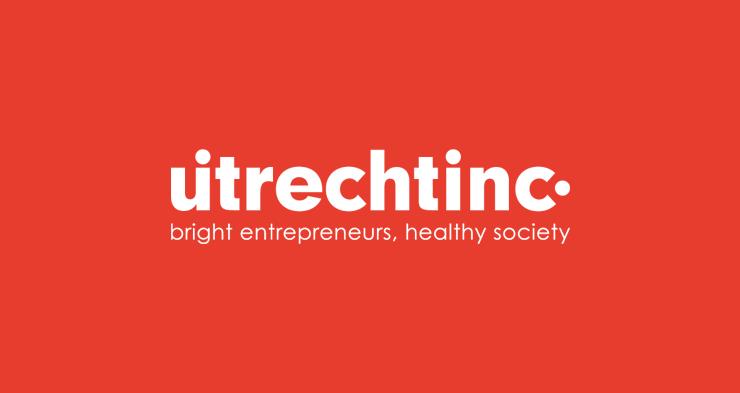 Incubator UtrechtInc selecteert vier nieuwe startups