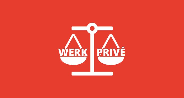 Zzp'ers ervaren meer spanning bij balans werk-privé