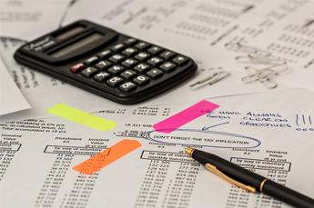 Belastingaangifte voor ondernemers berekenen
