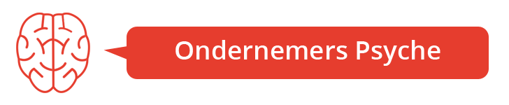 Ondernemers Psyche