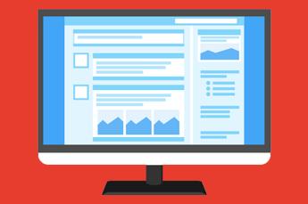 Zelfgebouwde website net zo succesvol?