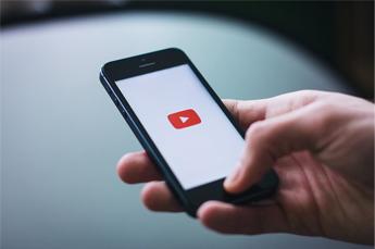 Online geld verdienen met YouTube
