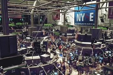 aandelen verkopen op een beurs