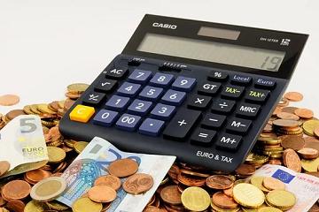 sparen voor het pensioen via een geblokkeerde spaarrekening