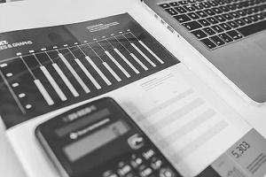 Eenvoudig boekhoudprogramma