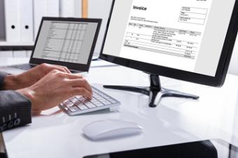 factureren met een boekhoudprogramma