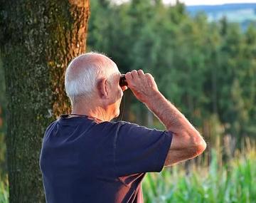 Sparen voor pensioen