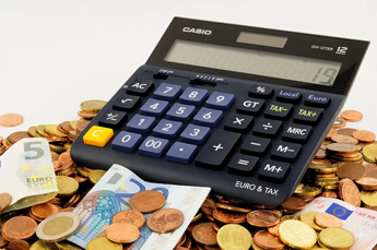Werkkapitaal voorfinancieren