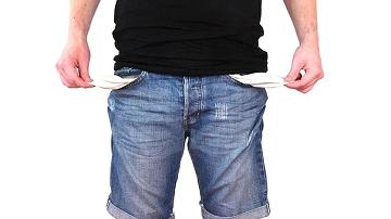 rekening courant-krediet: rood staan