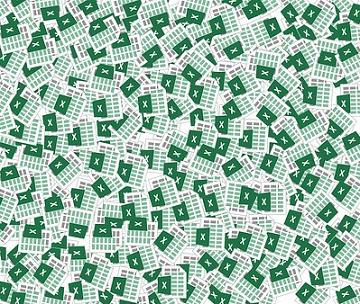 factureren in Excel