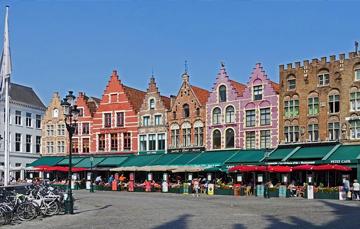 Uitbreiden naar Vlaanderen, België
