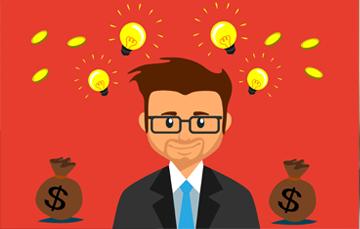 een financiering ophalen via een investeerder