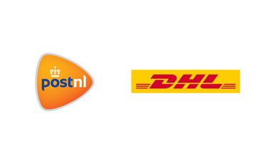 PostNL en DHL