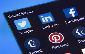 Social media voor ondernemers