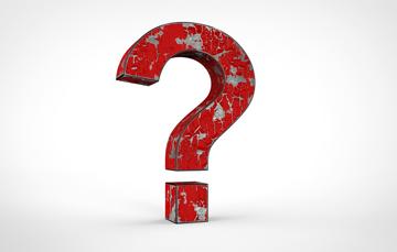twijfel (vraag)