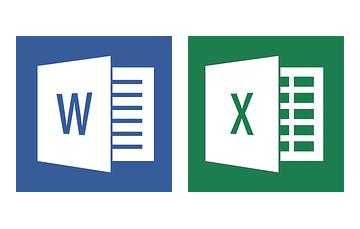Factuur gratis maken in Word of Excel met voorbeelden