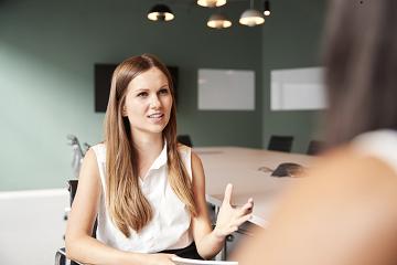 sollicitatiegesprek voeren als werkgever