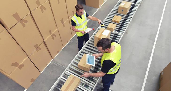 Groothandel digitaliseert sneller door corona