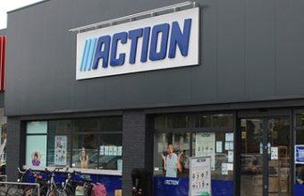 Een action-winkel beginnen