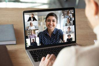 In de cloud heb je overal toegang tot je online werkplek