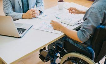 verzekeringen voor arbeidsongeschiktheid